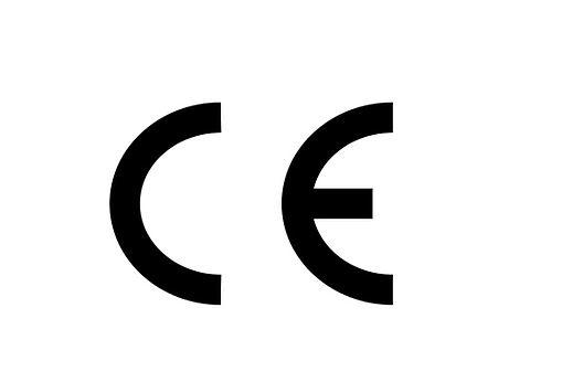 CE Kennzeichen